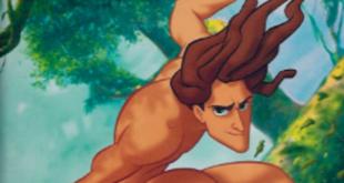 تحميل لعبة طرزان Tarzan Game
