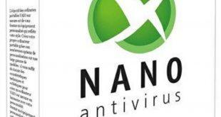 تحميل برنامج نانو أنتي فايروس NANO AntiVirus