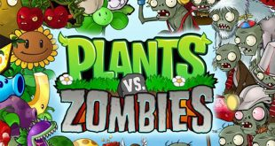 تحميل لعبة النباتات ضد الزومبي 2 Plants VS Zombies 2018