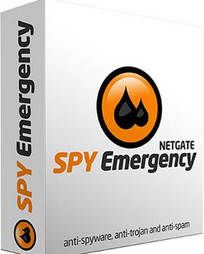 برنامج Spy Emergency