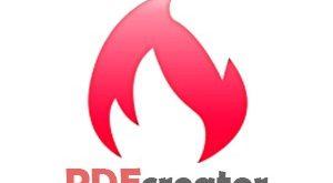 تحميل برنامج صانع ملفات البى دى اف 2018 PDFCreator