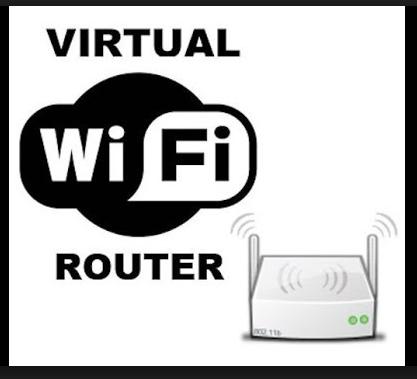 تحميل برنامج Virtual Wifi Router 2018