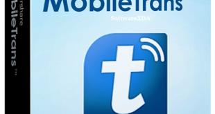 تحميل برنامج wondershare mobile trans