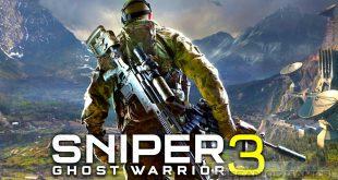 تحميل لعبة القناص Sniper Ghost Warrior 2018