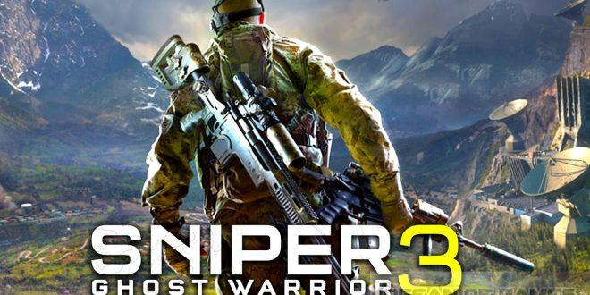 تحميل لعبه sniper ghost warrior كاملة