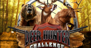 تحميل لعبة صيد الحيونات Deer Hunter 2018 مجانا