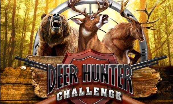 تحميل لعبة صيد الحيوانات Deer Hunter 2018 مجانا