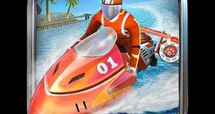 تحميل لعبه سباق القوارب 2018 Powerboat Racing 3D