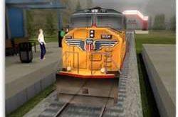 تحميل لعبه قياده القطار 2018 Train Driver