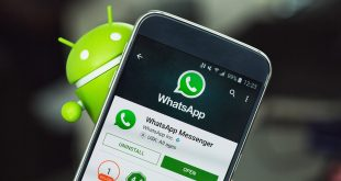 WhatsApp android 2018
