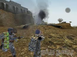تحميل لعبة حرب العراق عاصفة الصحراء 1 conflict desert storm 1 2018