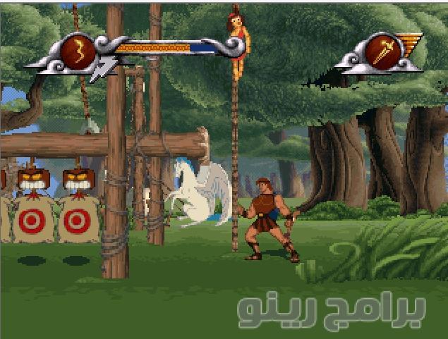 تحميل لعبة هركليز Hercules 2018