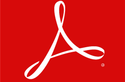 Adobe Acrobat Reader 2018