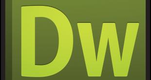 تحميل برنامج dreamweaver cs6 كامل myegy