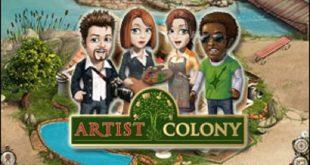 تحميل لعبة اكاديمية الفن Artist Colony