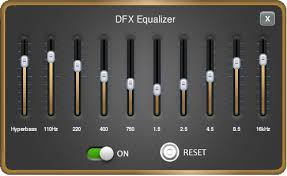 DFX Audio Enhancer 2018 برنامج