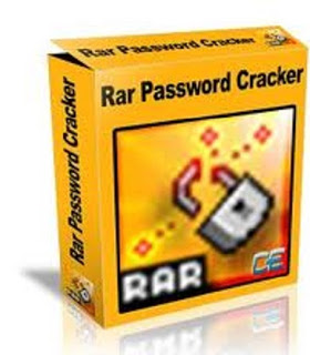 تحميل برنامج WinRAR Password Cracker