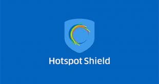 تنزيل هوت سبوت شيلد Hotspot Shield 2018