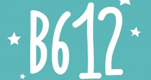 تحميل برنامج B612