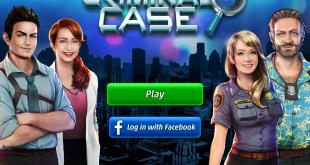 لعبة القضية الحنائية Criminal Case