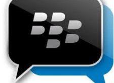 Blackberry Messenger BBM