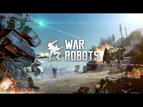 download war robots
