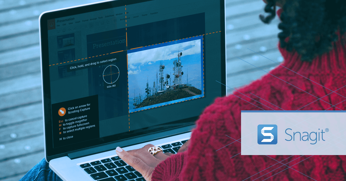 افضل 10 برامج تصوير شاشة الكمبيوتر 2018