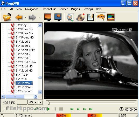 برنامج تشغيل كروت الستالايت للكمبيوتر