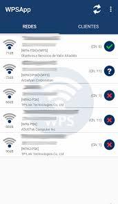 تحميل برنامج اختراق شبكات الواى فاي