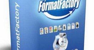 تحميل برنامج فورمات فاكتورى Download Format Factory 2018