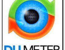 تحميل برنامج قياس سرعة الانترنت 2018 du meter