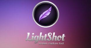 تحميل برنامج لايت شوت lightshot 2018
