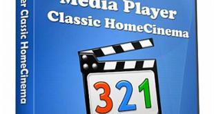تحميل برنامج ميديا بلاير كلاسيك 2018 Media Player Classic