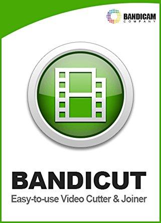 تحميل برنامج Bandicut