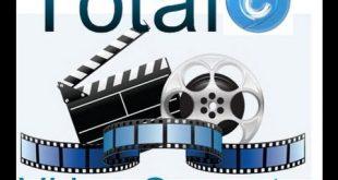 تحميل برنامج توتال فيديو كونفرتر 2018