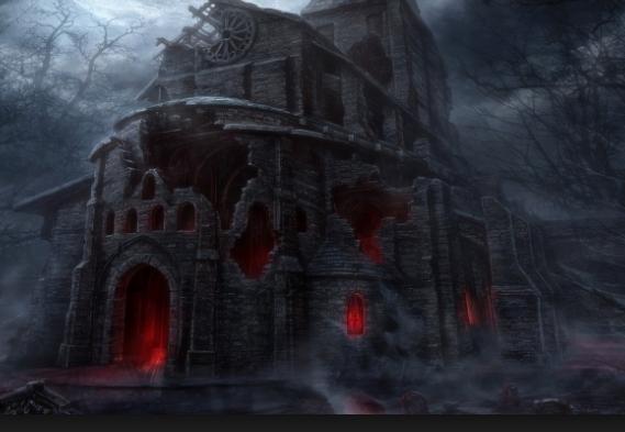 تحميل جميع اجزاء لعبة بيت الرعب 1، 2، 3 House Of The Dead كاملة 2018 للكمبيوتر