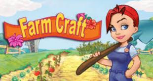 تحميل لعبة ادارة المزرعة مجانا farm craft 2018