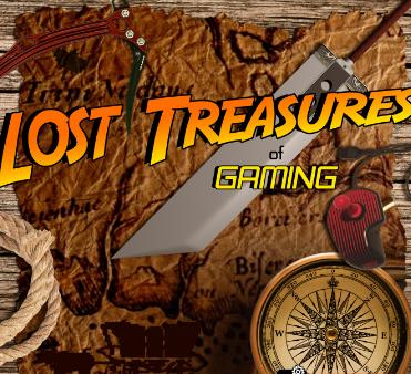 تحميل لعبة البحث عن الكنز المفقود
