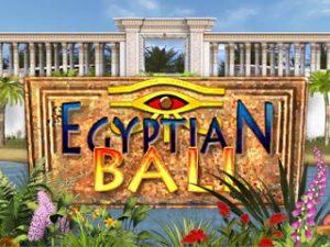 تحميل لعبة الكرة النارية القديمة egyptian ball