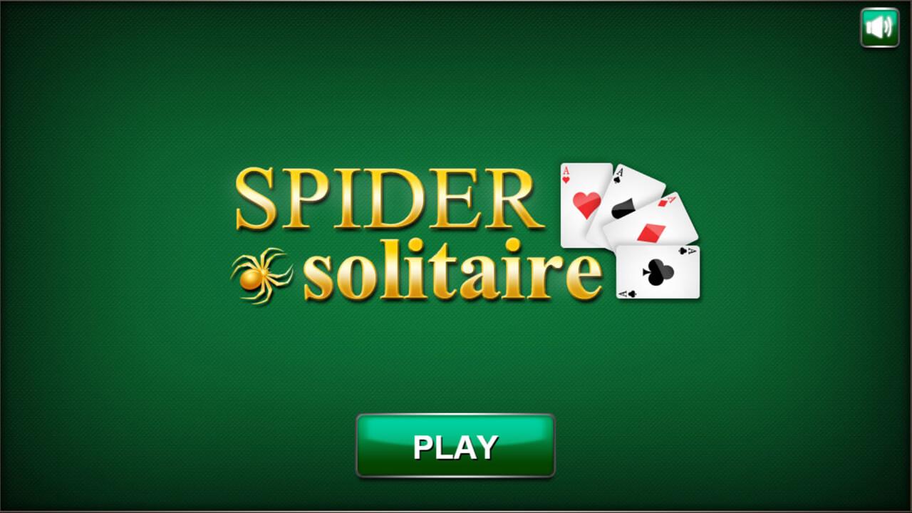 تحميل لعبة الكوتشينة 2018 Spider Solitaire