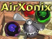 تحميل لعبة المروحة airxonix