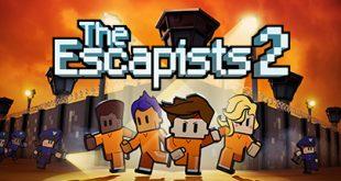 تحميل لعبة الهروب من السجن The Escapists 2018