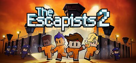 تحميل لعبة الهروب من السجن The Escapists 2019