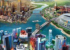 تحميل لعبة بناء المدن 2018
