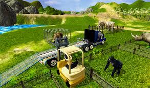 تحميل لعبة حديقة الحيوانات