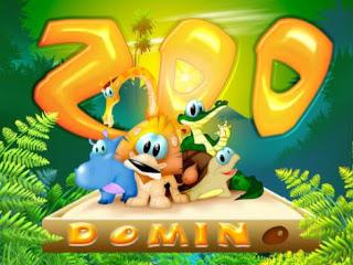 تحميل لعبة حديقة الحيوان Zoodomino