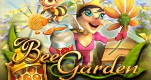 تحميل لعبة حديقة النحل Bee Garden 2018