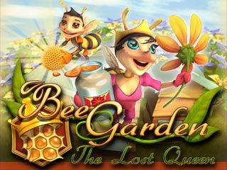تحميل لعبة حديقة النحل Bee Garden