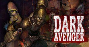 تحميل لعبة دارك افنجر 2018 dark avenger