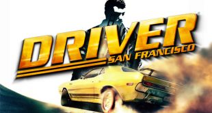 تحميل لعبة درايفر driver 2018